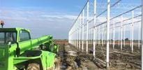 Fri Ell Greenhouse Phase I (3) - Gakon Horticultural Projects - Turn-key Greenhouse Projects