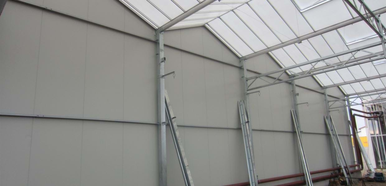 Gartnebua Hofmann (1) - Gakon Horticultural Projects - Turnkey kassenbouwprojecten