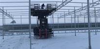 K und K Pflanzen 4 - Gakon Horticultural Projects - Turn-key Greenhouse Projects