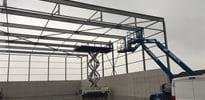 Kroon en de Koning (3) - Gakon Horticultural Projects - Turnkey kassenbouwprojecten