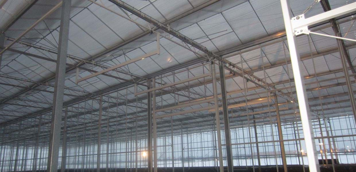 Sippel 1 - Gakon Horticultural Projects - Turnkey kassenbouwprojecten