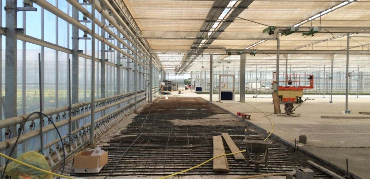 Simonato (1) - Gakon Horticultural Projects - Turn-key Greenhouse Projects
