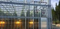 KGP Greenhouses project Sigg